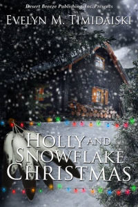 Holly Book cover